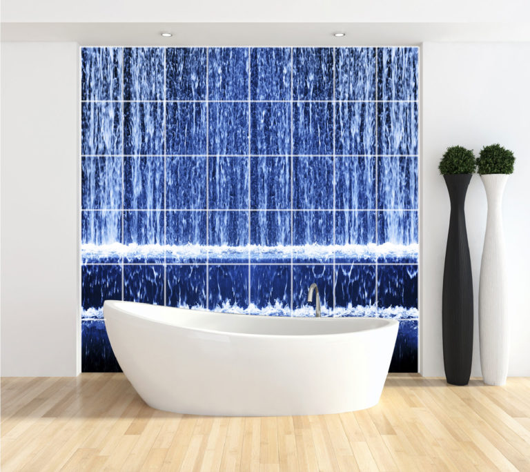 fotofliesen druck wand dekor fliesen mit motiv fliesen druck. Black Bedroom Furniture Sets. Home Design Ideas