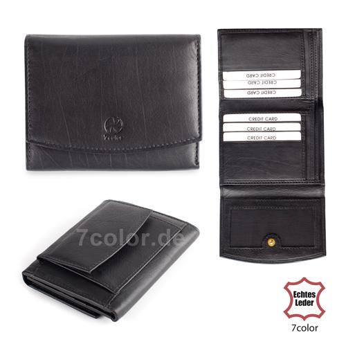 brieftasche brieftasche aus 100 leder und mit eigenem logo. Black Bedroom Furniture Sets. Home Design Ideas
