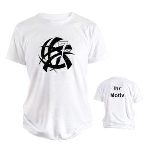50 T-Shirts Druck