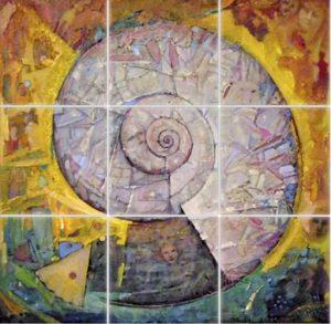 Fliesen Mit Eigenem Motiv Color - Fliesen mit eigenem foto